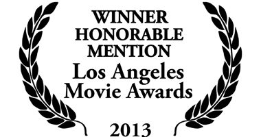 Winner Los Angeles Movie Awards