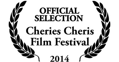 Cheries Cheris Film Festival Award in Paris