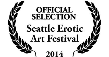 Award at the Seattle Erotic Art Festival