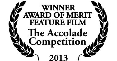 Winner Award of Merit Feature Film