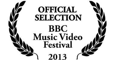 BBC Music Video Festival Award in London