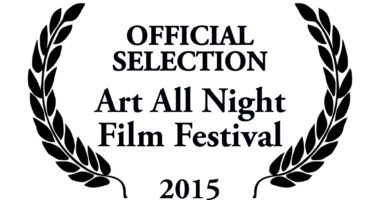 Art All Night Film Festival in New Jersey