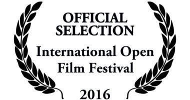 Official Selection International Open Film Festival