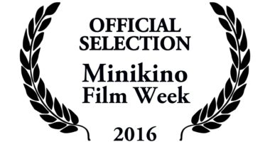 Official Selection Minikino Film Week 2016