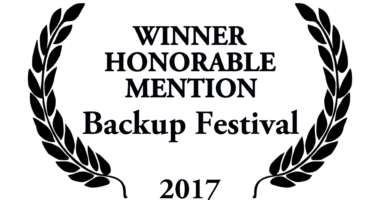 winner honorable mention backup festival weimar germany