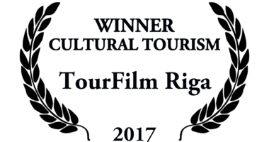 winner cultural tourism tourfilm riga latvia